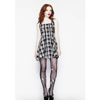 vestito donna HELL BUNNY - Rock, HELL BUNNY