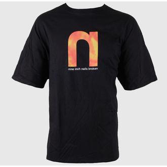 t-shirt metal uomo Nine Inch Nails - Broken Backwards - BRAVADO, BRAVADO, Nine Inch Nails
