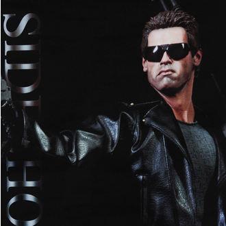 bandiera (bandiera) Terminator - T-800 - 51x122