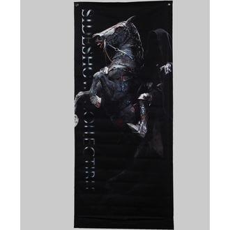 bandiera (bandiera) Signore anelli - Buio Rider - 51x122