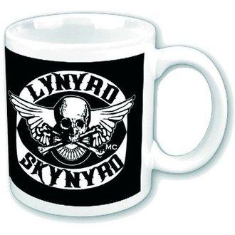 tazza Lynyrd Skynyrd - Logo - HMB, HALF MOON BAY, Lynyrd Skynyrd
