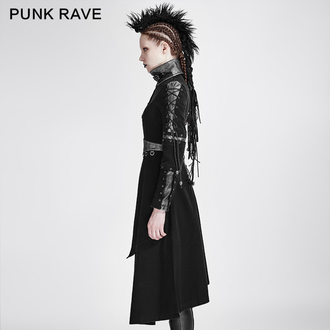 cappotto PUNK RAVE - Alien, PUNK RAVE
