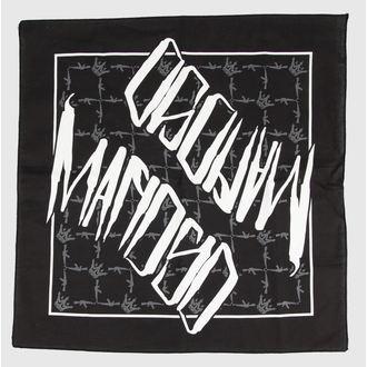 bandana MAFIOSO - Tag - Nero, MAFIOSO
