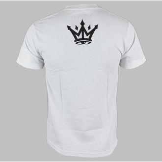 t-shirt hardcore uomo - Throne - MAFIOSO, MAFIOSO