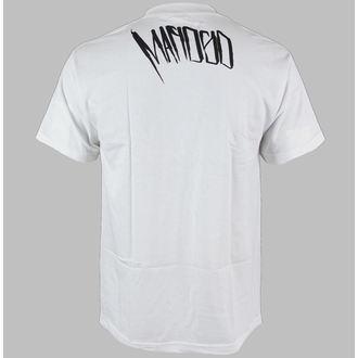 t-shirt hardcore uomo - SK2 - MAFIOSO, MAFIOSO