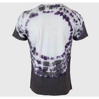t-shirt hardcore uomo - Live Fast - DISTURBIA, DISTURBIA