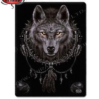 coperta SPIRAL - Wolf Dreams, SPIRAL
