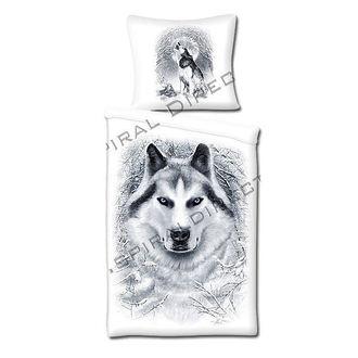 lenzuola SPIRAL - White Wolf, SPIRAL