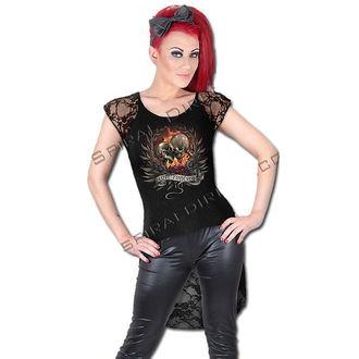 t-shirt donna - Love Forever - SPIRAL, SPIRAL