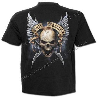 t-shirt uomo - - SPIRAL