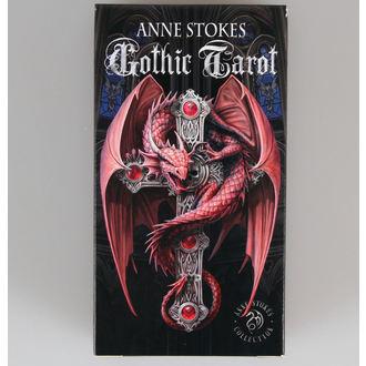 tarocchi carte Anne Stokes, ANNE STOKES