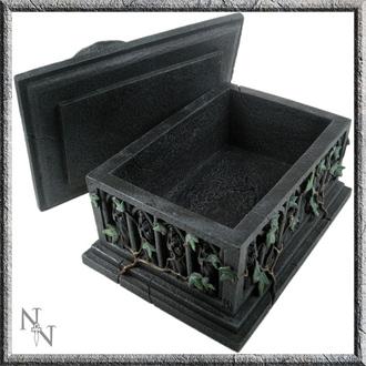 scatola (decorazione) Dragon Tarot Card, NNM
