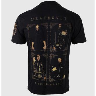 t-shirt metal uomo Purgatory - Deathkvlt - WAR ANTHEM, WAR ANTHEM