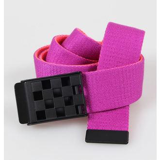 cintura VANS - G Contenuto Tela Bel - Neon Red / Neon Purple, VANS