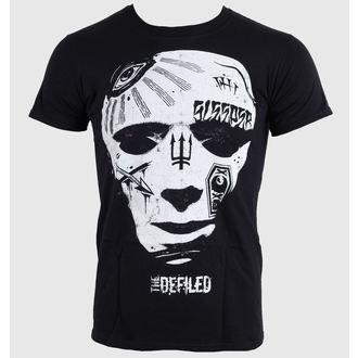 t-shirt metal uomo Defiled - Mask - LIVE NATION, LIVE NATION, Defiled