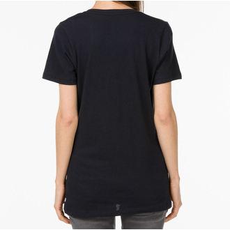 t-shirt street donna - G Distressed America - VANS, VANS