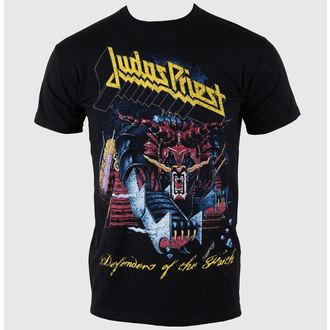 t-shirt metal uomo Judas Priest - Defender Of Faith - ROCK OFF, ROCK OFF, Judas Priest