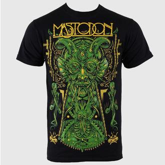 t-shirt metal uomo Mastodon - - ROCK OFF, ROCK OFF, Mastodon