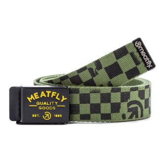 Cintura MEATFLY - SIREN C - 1/27/55 - Oliva, MEATFLY