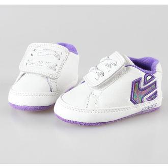 scarpe da ginnastica basse bambino - Fader Crib - ETNIES, ETNIES