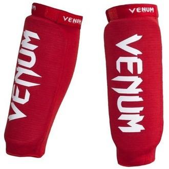 protettore stinco VENUM - Kontact - Red, VENUM