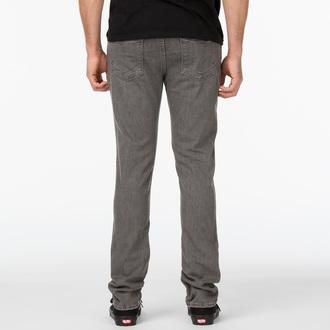 pantaloni uomo VANS - M V76 Skinny - Ghiaia Grigio, VANS
