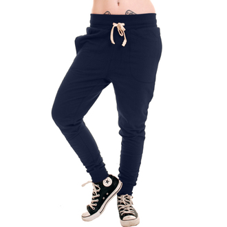 pantaloni unisex (tuta) 3RDAND56th - Carota Fit Jogger - Navy, 3RDAND56th