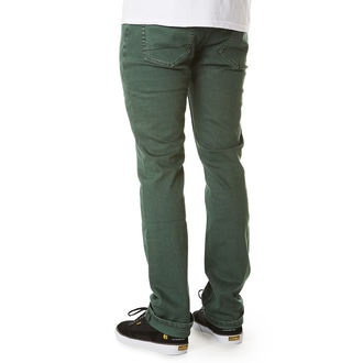 pantaloni uomo ETNIES - Slim Fit Denim, ETNIES