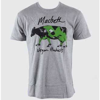t-shirt street uomo - Moo - MACBETH, MACBETH