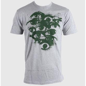 t-shirt street uomo - Iris - MACBETH, MACBETH