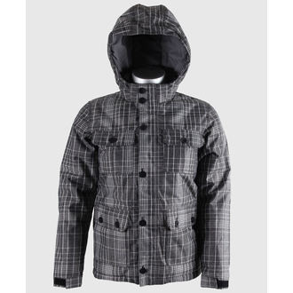 giacca invernale vans