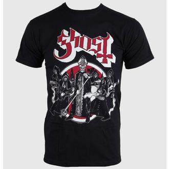 t-shirt metal uomo Ghost - - ROCK OFF, ROCK OFF, Ghost
