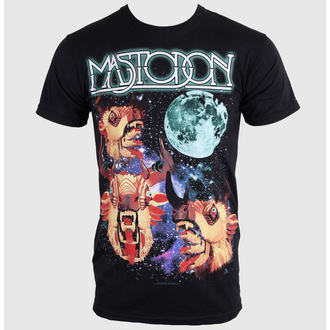 t-shirt metal uomo Mastodon - Interstella Hunter - ROCK OFF, ROCK OFF, Mastodon