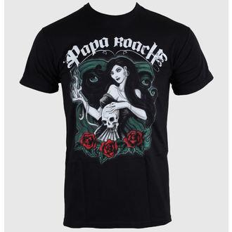 t-shirt metal uomo Papa Roach - Bruja - ROCK OFF, ROCK OFF, Papa Roach