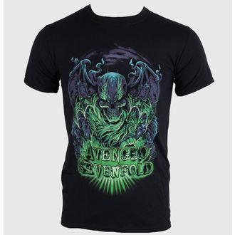 t-shirt metal uomo Avenged Sevenfold - Dare To Die - ROCK OFF, ROCK OFF, Avenged Sevenfold