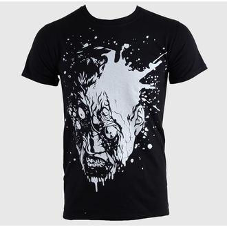 t-shirt film uomo Resident Evil - Zombie Splash - PLASTIC HEAD, PLASTIC HEAD