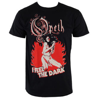 t-shirt metal uomo Opeth - I Feel The Dark - PLASTIC HEAD, PLASTIC HEAD, Opeth