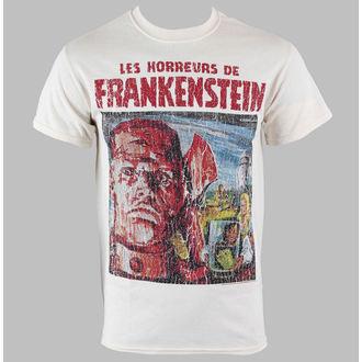 t-shirt film uomo Frankenstein - PLASTIC HEAD - PLASTIC HEAD, PLASTIC HEAD