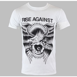 t-shirt metal uomo Rise Against - Talons - PLASTIC HEAD, PLASTIC HEAD, Rise Against