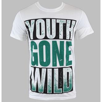 t-shirt metal uomo Asking Alexandria - Youth Gone Wild - PLASTIC HEAD, PLASTIC HEAD, Asking Alexandria