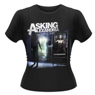 t-shirt metal donna Asking Alexandria - From Death To Destiny - PLASTIC HEAD, PLASTIC HEAD, Asking Alexandria