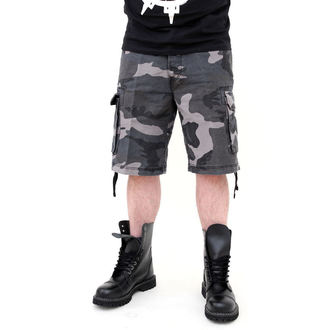 pantaloncini uomo SURPLUS VINTAGE Short - Nightcamo