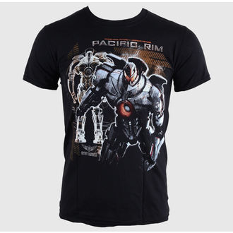 t-shirt film uomo Pacific Rim - Robot - LIVE NATION, LIVE NATION