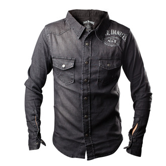 camicia uomo Jack Daniels - Bioworld, JACK DANIELS