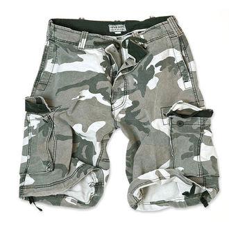 pantaloncini uomo SURPLUS VINTAGE Short - Urban - 05-5596-26