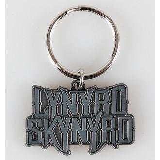 portachiavi (ciondolo) Lynyrd Skynyrd - ROCK OFF, ROCK OFF, Lynyrd Skynyrd