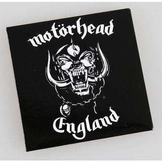 calamita Motörhead - England - ROCK OFF - MHEADMAG02