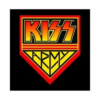 auguri Kiss - Army - ROCK OFF, ROCK OFF, Kiss