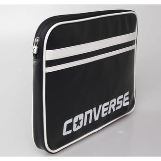 porta CONVERSE - 13 Laptop Sport - Blk/Wht, CONVERSE