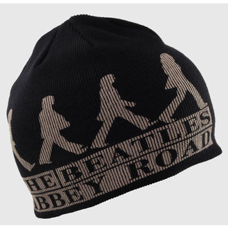 beanie Il Beatles - Abbazia Strada - Nero - ROCK OFF, ROCK OFF, Beatles